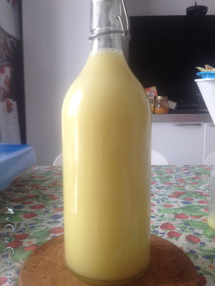 Crema di Limoncello con Cuisine Companion - http://www.mycuco.it/cuisine-companion-moulinex/ricette/crema-di-limoncello-con-cuisine-companion/?utm_source=PN&utm_medium=Pinterest&utm_campaign=SNAP%2Bfrom%2BMy+CuCo