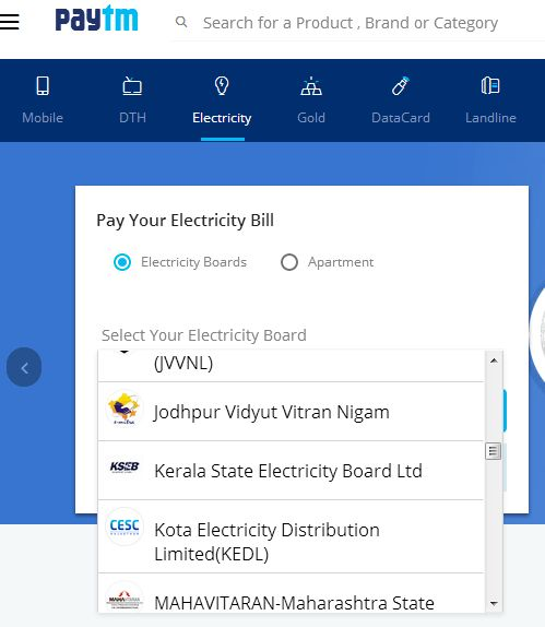 PayTm is one of the leading e-commerce websites in India  They