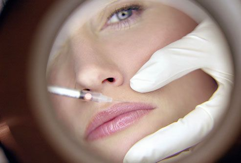 Slideshow: How to Get a Face Lift Without Plastic Surgery