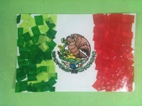 Little Miss Kindergarten - Lessons from the Little Red Schoolhouse!: Cinco de Mayo Sombreros & Flags!