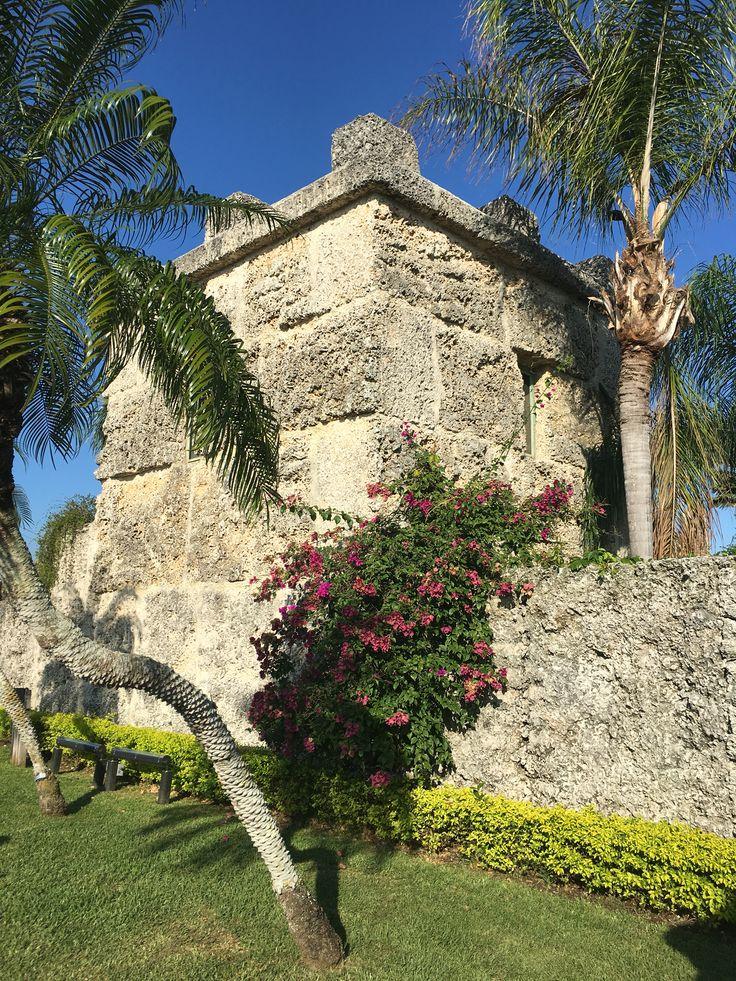 Coral Castle Homestead Florida Places To Visit