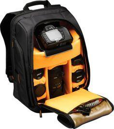 #DSLR #Kamera-/ #Notebook- #Rucksack #backpack