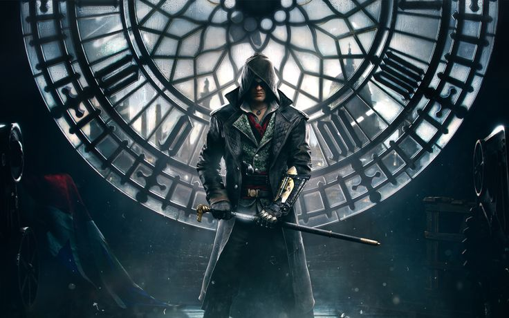 Ahh…Assassins Creed, it's my go to series when I'm bored. It's like the conspiracy theorists Call of Duty.