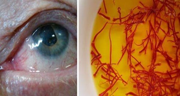 Secretele: Aruncati-va ochelarii! Cu ajutorul acestui ingredient nu veti mai avea nevoie de ei