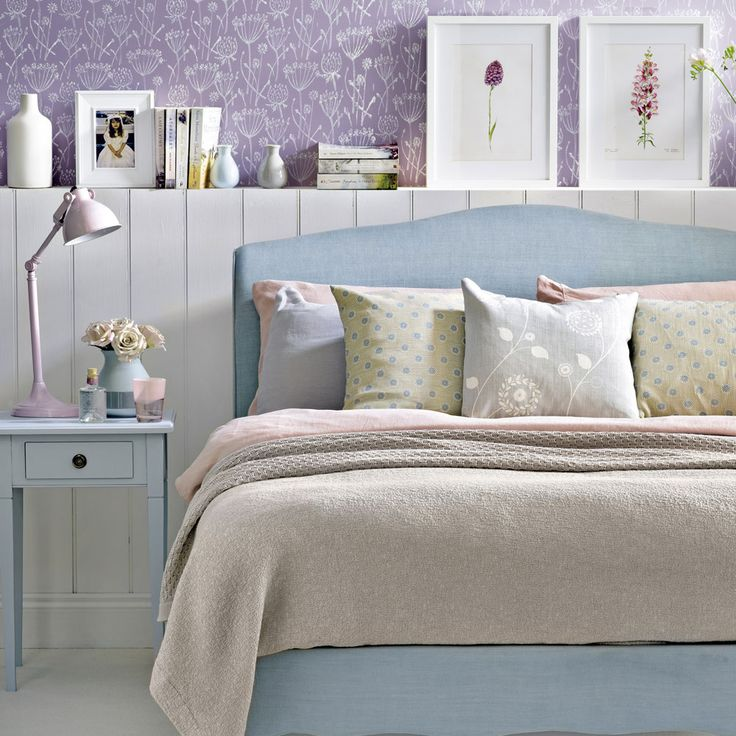 These stunning rooms prove that gorgeousness doesn't have to be expensive. Learn how to maximise your bedroom's potential on a minimal budget...