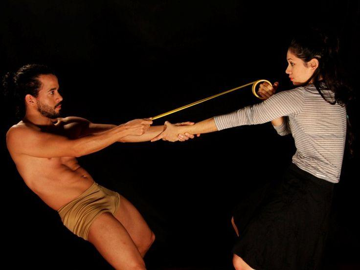 Procura-se Companhia de Dança, Companhia Cênica Ventura, Sociedade Cênica Trans e Companhia Arte & Riso se apresentam até 20 de setembro