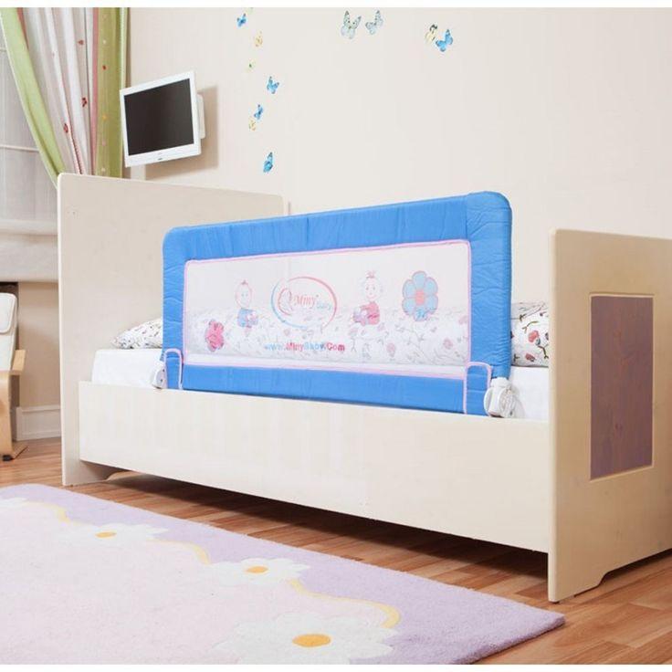 Miny Baby Portatif / Katlanabilir Yatak Bariyeri