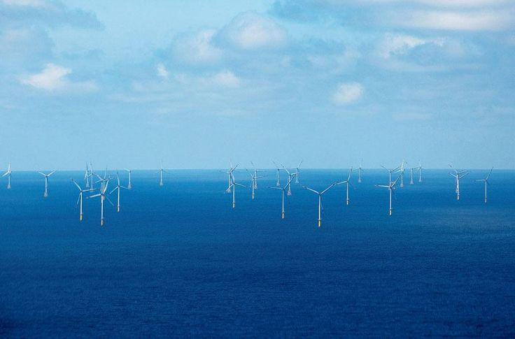Deutschland hat die Energiewende erfunden.