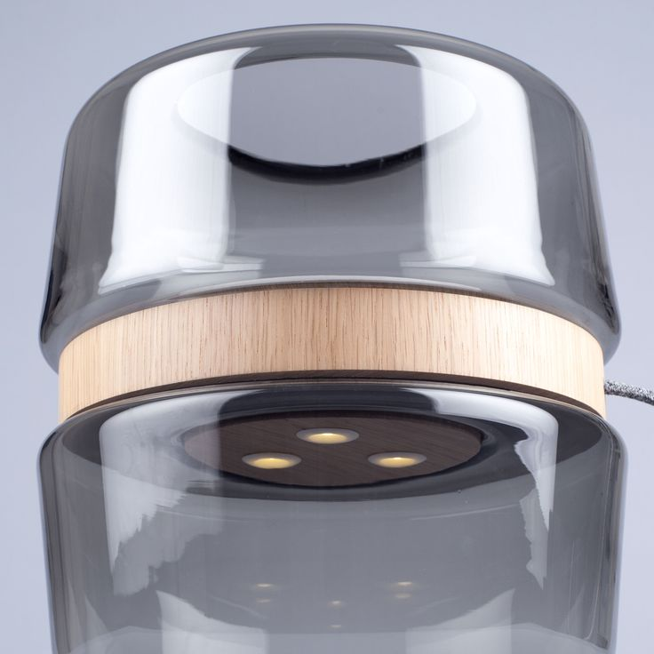Bi Light  By Studio Margaux Beja  ©Alexis Cottin