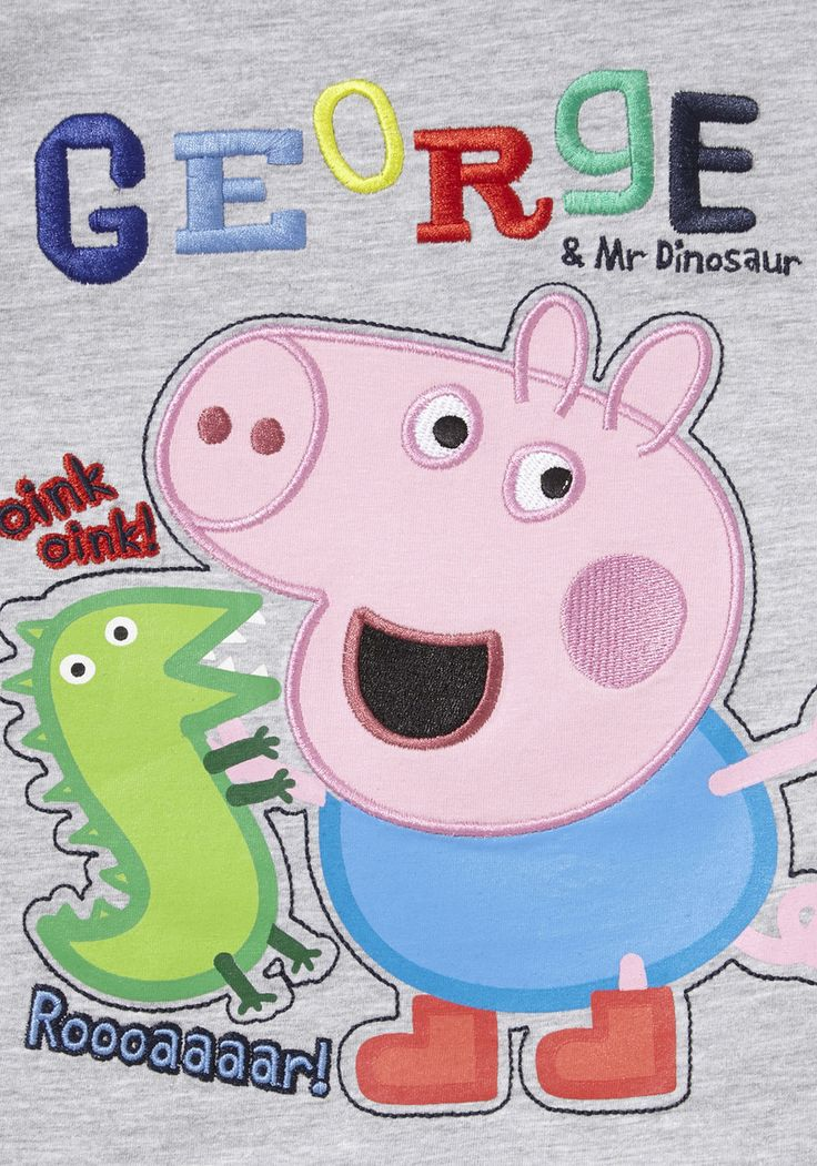 159 Best Images About George Pig On Pinterest Birthday