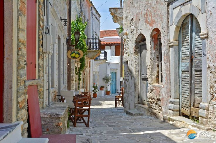 Hostelbay.com Travel Blog - The best off-the-beaten-path things and experiences in Naxos #greece #naxos_island #authenthic_island#venetianstyle