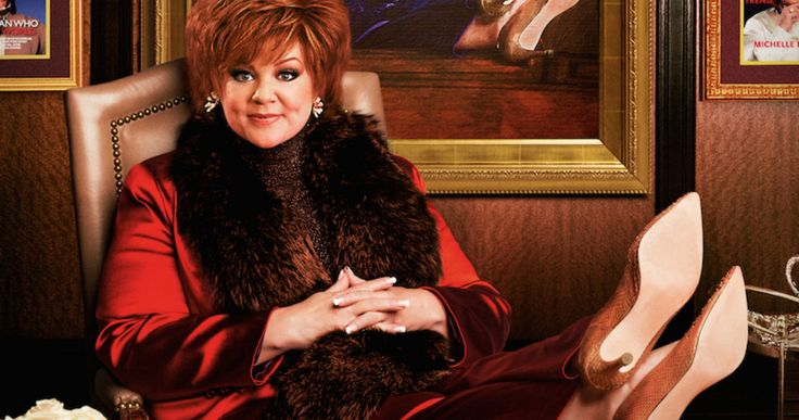 First Look at Melissa McCarthy in 'The Boss' -- Melissa McCarthy is a titan of industry who tries to remake her public image after a stint in jail in 'The Boss'. -- http://movieweb.com/boss-movie-2016-melissa-mccarthy-kristen-bell-teaser/