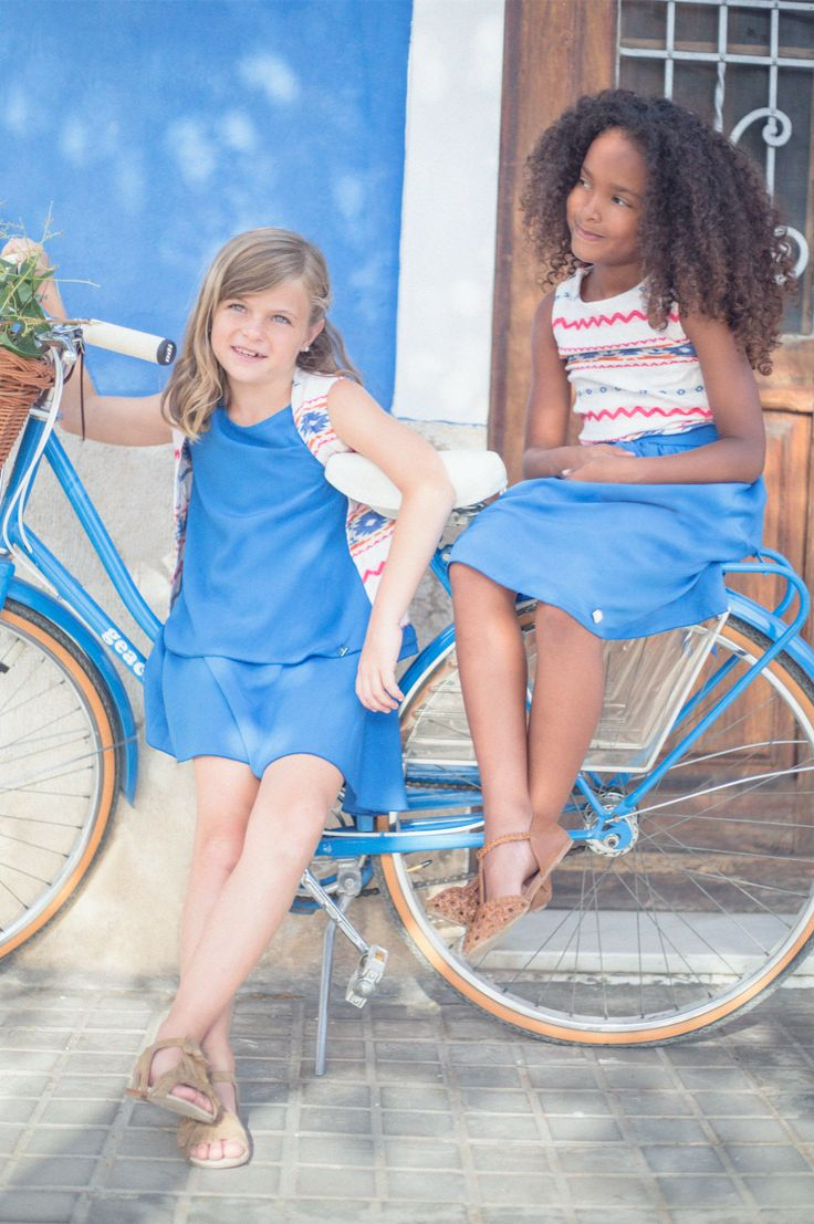 New collection SS16 from Hashley Kids Nueva colección PV16 de Hashley Kids #Hashley #Hashleykids #Modainfantil #Kidsfashion #Fashionfromspain www.hashleykids.com info@hashleykids.com