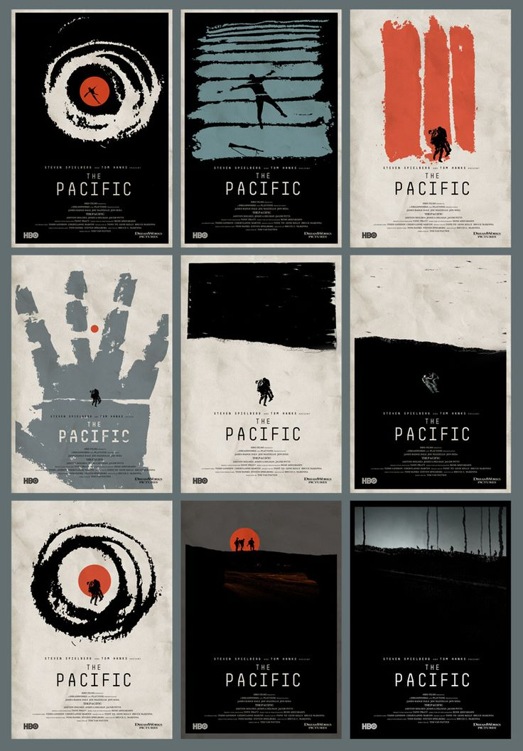 The Pacific (+ Steve Fuller & Ahmet Ahmet interviews) opening title sequence   Art of the Title
