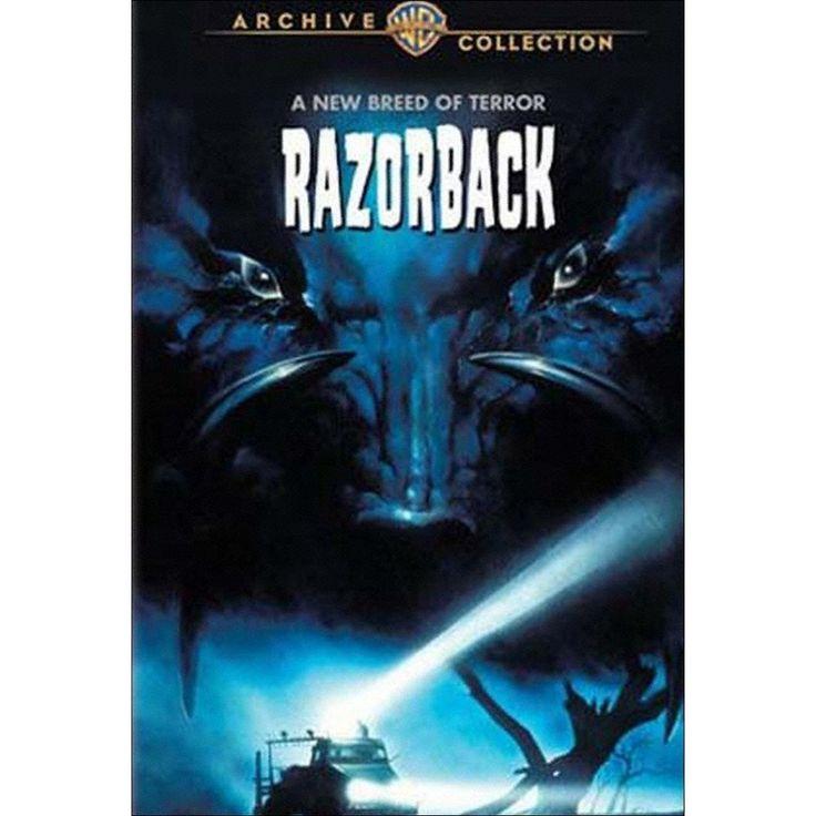 Razorback, Movies