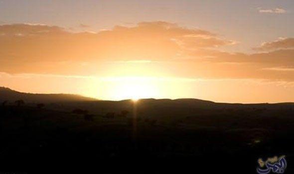 حكم تأخير غ سل الجنابة إلى طلوع الفجر في رمضان Celestial Outdoor Sunset