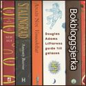 Mias bokhörna: Bokbloggsjerka 20 – 23 maj