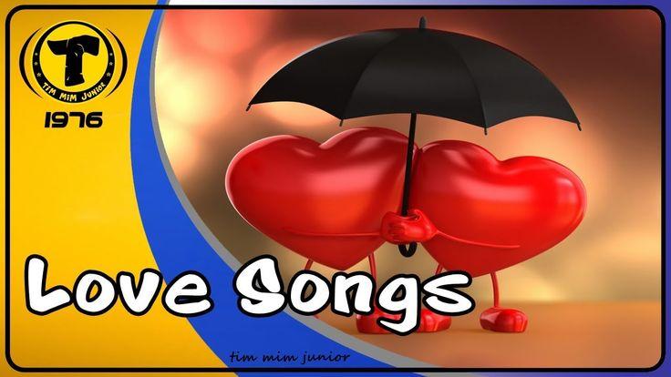 Best Love Songs 70s 80s 90s Melhores Músicas Romanticas Internacionais TT