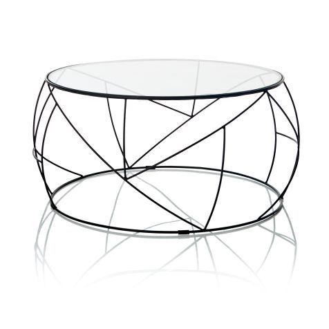 die besten 17 ideen zu glastisch rund auf pinterest. Black Bedroom Furniture Sets. Home Design Ideas