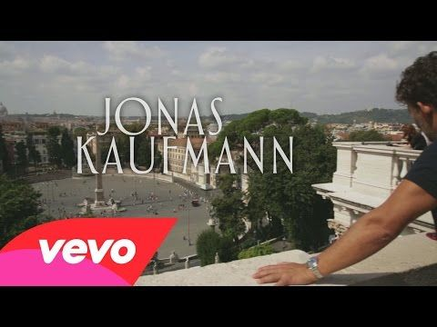 "Jonas Kaufmann - The Making of: ""Nessun Dorma - The Puccini Album"" - YouTube"