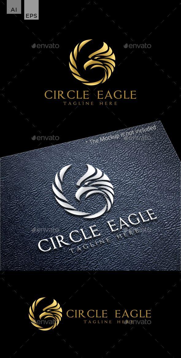 Circle Eagle
