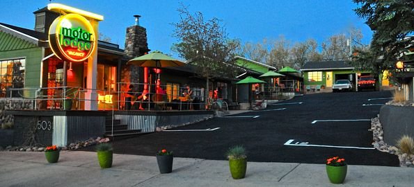 The Motor Lodge Prescott Az Places To Go Things To