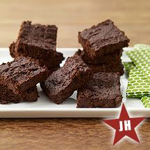 Cocoa Brownies - Weight WatchersRecipe Wwlove, Weight Watchers, Fun Recipe, Chocolates Recipe, Brownies Point, Weights Watchers Recipe, Chocolates Treats, Fudgy Brownies, Cocoa Brownies