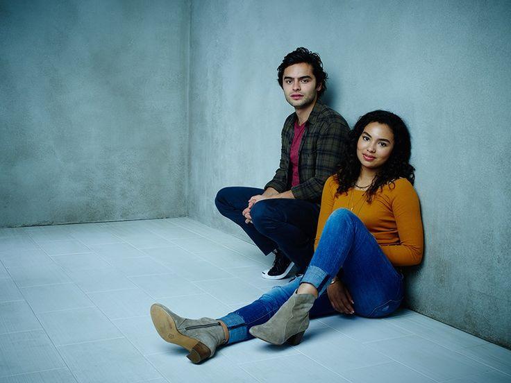 Sebastian De Souza & Jessica Sula #RecoveryRoad