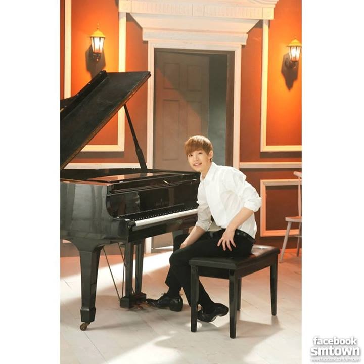 Henry Lau <3 He's so dreamy! And he's a genius at piano and violin! MAJOR plus <3