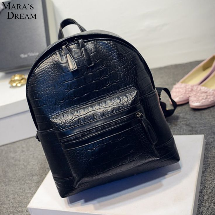 >>>Low Price2016 Fashion Women Leather Backpacks Alligator Crocodile Schoolbags For Teenagers Girls Female Bagpack Mochila Feminina2016 Fashion Women Leather Backpacks Alligator Crocodile Schoolbags For Teenagers Girls Female Bagpack Mochila FemininaBig Save on...Cleck Hot Deals >>> http://id739602185.cloudns.ditchyourip.com/32652813103.html images