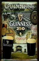 Beer-Inn Print for Guinness adverts; Guinness 250 Years Celebration