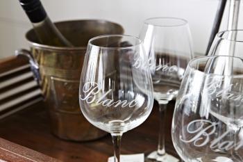 Villa Maison Glassware