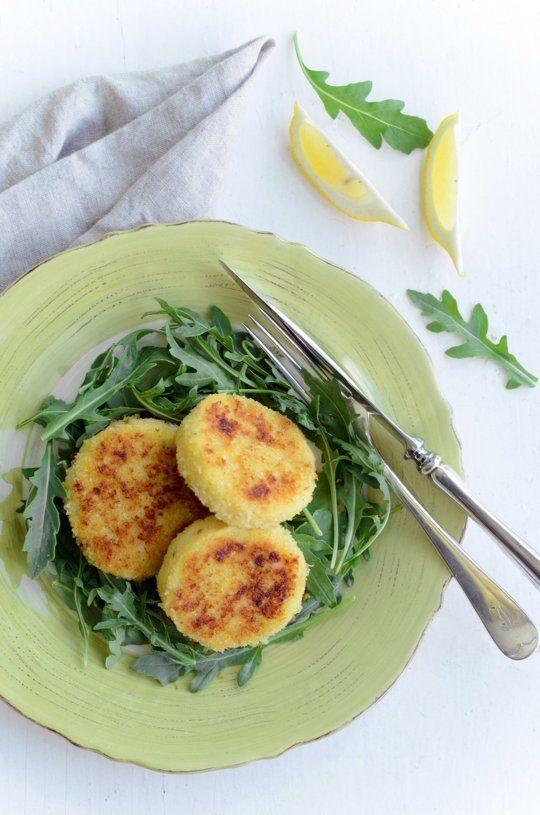 #Recipe: Acadian Salt Cod Fish Cakes