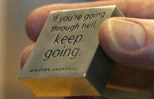 Paper Weight: Keep Swim, Remember This, Quotes, Keep Moving, Positive Thoughts, Keep Walks, Living, Law Schools, Winston Churchill