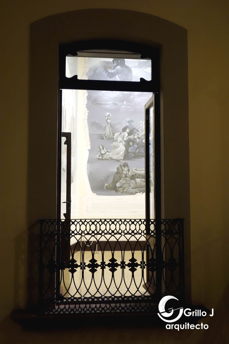 Museo de la Conspiración, Querétaro, Méx
