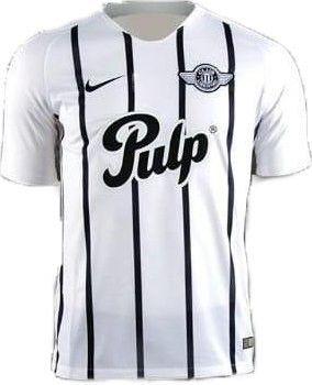 9d2f0745dd Club Libertad 2019 home | Camisas de futebol | Camisas de futebol e Futebol