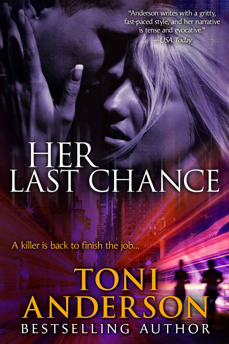 Her Last Chance (Her - Romantic Suspense Book 2) - Kindle edition by Toni Anderson. Romance Kindle eBooks @ Amazon.com.
