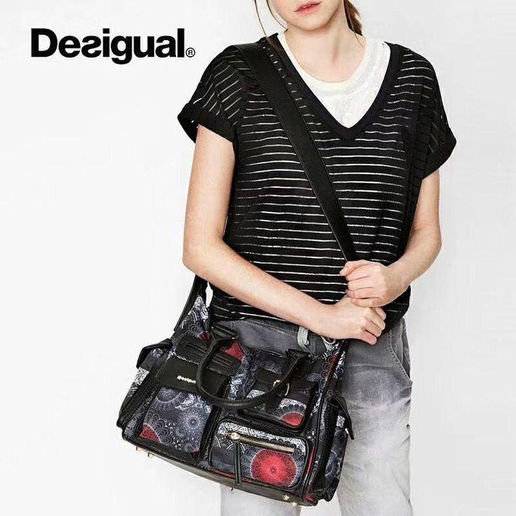 Desigual  (55usd)