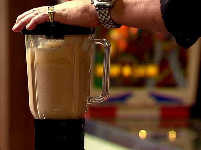 Guinness Milkshake Recipe : Guy Fieri : Food Network