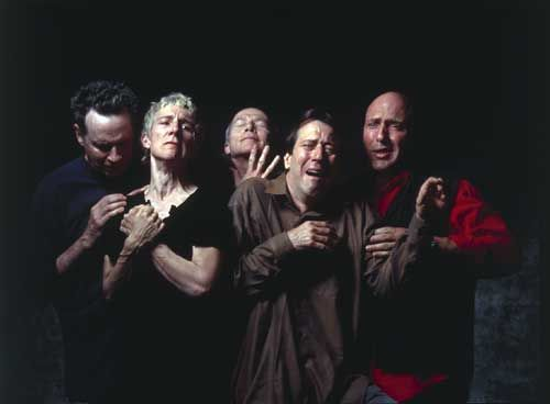 The Passions of Bill Viola