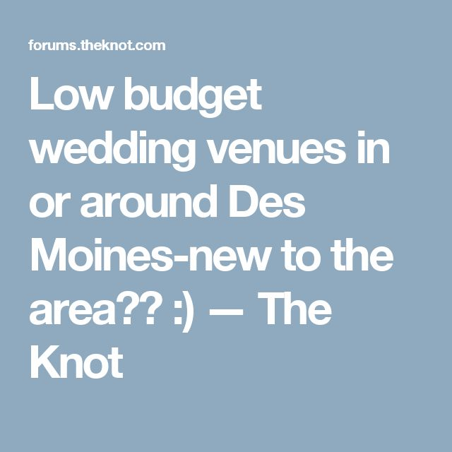 Very Low Budget Wedding: 17 Best Ideas About Low Budget Wedding On Pinterest
