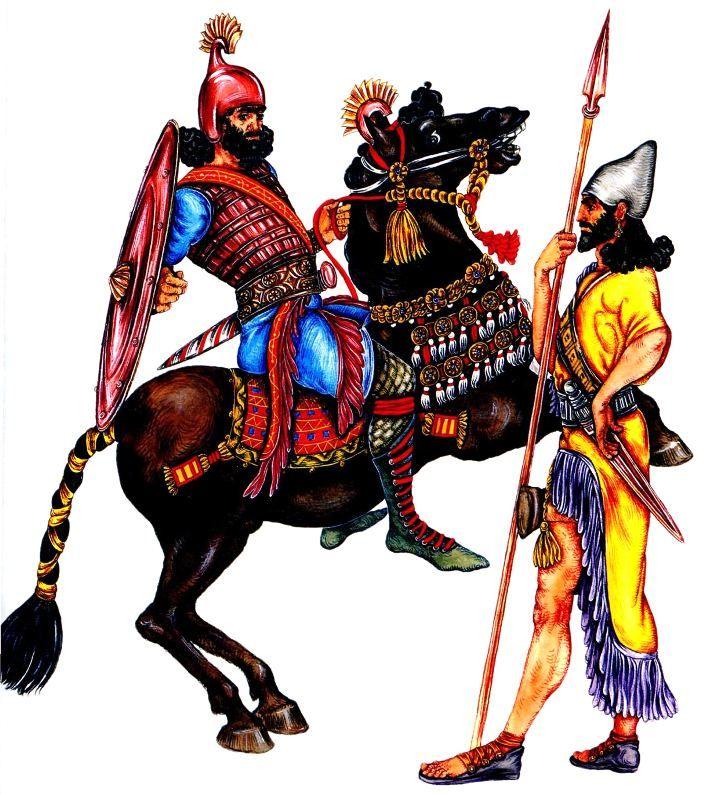 197 Best Sumerian/Assyrian/Babylonian And Near Eastern