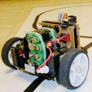 Line Follower Robot - Robot Paling Sederhana yang Tetap Diminati
