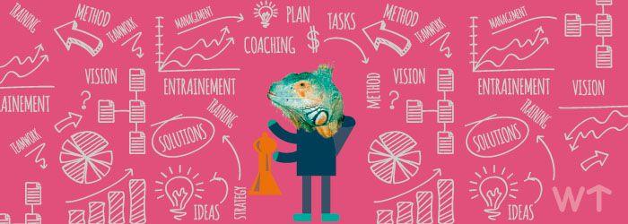 Cómo crear una estrategia de contenidos orientada a #SEO > http://wanatop.com/estrategia-de-contenidos-seo/