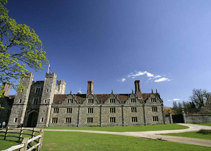 82 Best Images About Knole House On Pinterest National