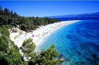 Brac, Croatia: Horns Zlatni, Rats Brac, Favorite Places, Beautiful Spaces, Goldern Horns, Beautiful Country, Brac Islands, Zlatni Rats, Awesome Islands