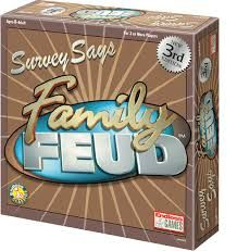 Image result for family feud 3rd edition