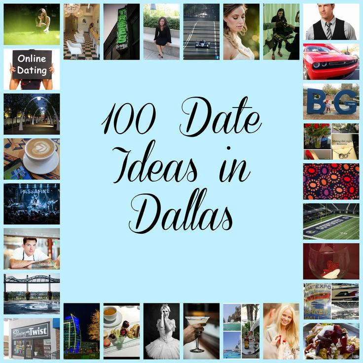 I probably could have come up with a thousand different date ideas since this is the question I get asked a lot. Finding the right event for a special date whether it's your first date, …