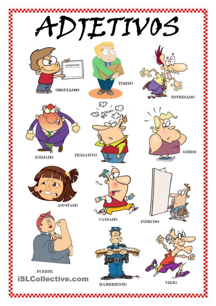Nombres De Espanol Lista En Ninos Para