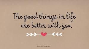 15 Short & Sweet Love Quotes | Hallmark via Relatably.com